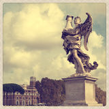 Castel Sant'angelo Royalty Free Stock Images