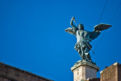 Castel Sant Angelo Stock Photos