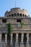 Castel Sant'Angelo стоковое изображение