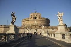 Castel Sant'Angelo Stockfoto