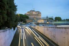 Castel Sant'Angelo Imagem de Stock Royalty Free