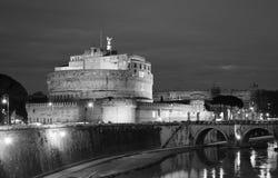 Castel Sant'Angelo Royalty-vrije Stock Fotografie