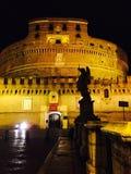 Castel Sant ' Angelo Stockfoto