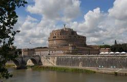 Castel Sant'Angelo Stockbilder