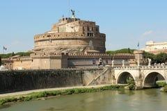 Castel Sant'Angelo Immagine Stock Libera da Diritti