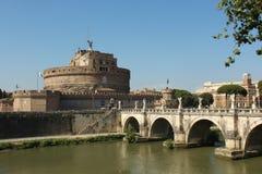 Castel Sant'Angelo Fotografia Stock