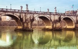 Castel Sant Angelo Στοκ Εικόνες