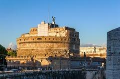 Castel Sant ` Angelo Στοκ φωτογραφίες με δικαίωμα ελεύθερης χρήσης
