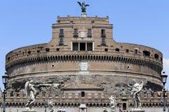 Castel Sant Angelo Stock Photo