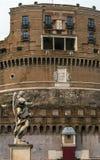 Castel Sant'Angelo, Rome Royalty Free Stock Photo