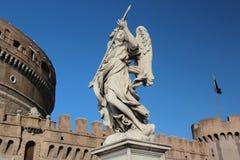 Castel SantAngelo2 Royalty Free Stock Image