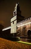 Castel Sforzesco - Milaan - Drie Royalty-vrije Stock Afbeelding