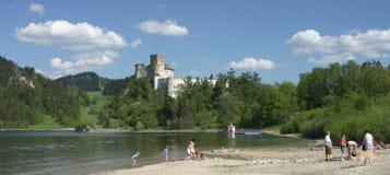 Castel V Royalty Free Stock Photo