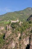 Castel Vanga Stock Photos