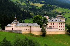 Castel Wolfsthurn, Vipiteno Stock Image