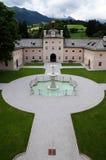 Castel Wolfsthurn, Vipiteno Royalty Free Stock Photography