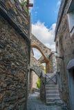 Castelbianco Lizenzfreies Stockbild