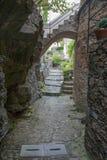 Castelbianco Стоковое Фото