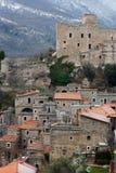 Castelbianco Stockfoto
