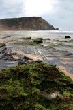Castelejo Beach Royalty Free Stock Photos