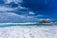 Castelejo beach, Portugal Stock Photo