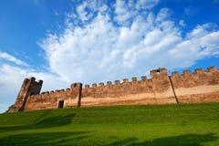 Castelfranco Veneto - Treviso Italy Stock Images