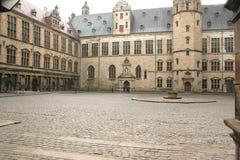 castelkronborg arkivfoto
