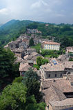 Castell'arquato. Emilia-Romagna. Italy. Stock Photo