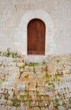 Castell de Bellver. Famous Castell de Bellver in Palma de Mallorca, Spain Stock Image