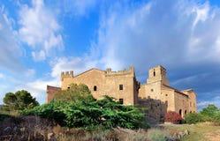 Castell de Ribelles,  Spain Royalty Free Stock Photography