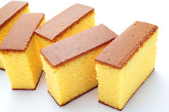 Castella Royalty Free Stock Photos