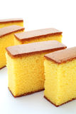 Castella Stock Photo