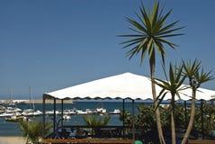 Castellamare del Golfo, Sicília Foto de Stock