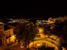 Castellammare del Golfo Stock Photos