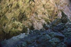 Castellana Grotte, Puglia, Itália Fotos de Stock Royalty Free