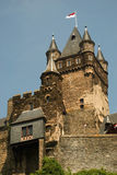 Castelli della Germania del sud Immagine Stock Libera da Diritti