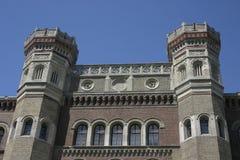 Castello Immagini Stock