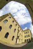 Castello Immagini Stock Libere da Diritti