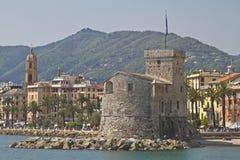 Castello Fotografía de archivo