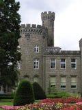 Castello 3 di Cyfarthfa immagini stock