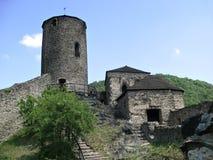 Castello Immagine Stock Libera da Diritti