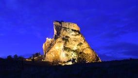 Castello стоковые фотографии rf