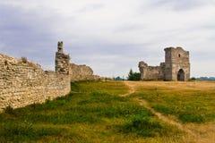 Castello antico Immagine Stock