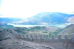 Castello antico 1 immagine stock libera da diritti