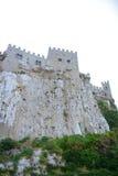 Castello antico 1 immagini stock libere da diritti