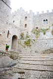 Castello antico 1 fotografie stock