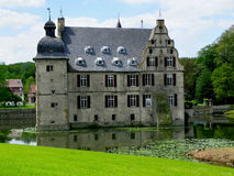 Castello Bodelschwingh Fotografie Stock