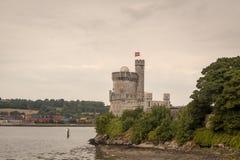 Castello Città di Waterford, contea Waterford, Irlanda Fotografia Stock Libera da Diritti