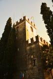 Castello, Conegliano Veneto, Treviso Stock Image