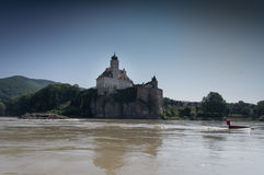 Castello dei hel del ¼ di Schönbà Fotografia Stock